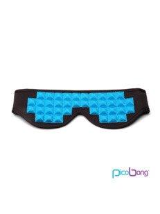 PicoBong Evil Blindfold Blue - opaska na oczy