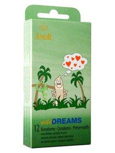 Wild Dreams - z użebrowaniem (12 szt.)