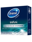 Infini - absolutna cienkość (3 szt.)