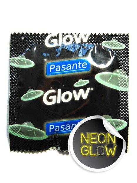 Glow - świecące w ciemności (1 szt.) - PA-GLOW1