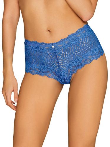 Bluellia szorty niebieskie - Obsessive